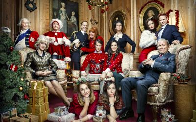 The Windsors Christmas Special