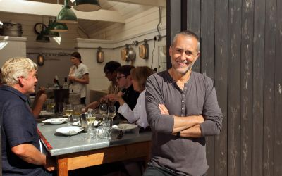 Hidden Restaurants With Michel Roux JR